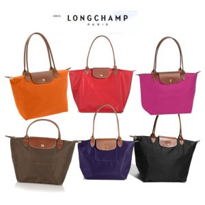 Starting from $179 Longchamp & More Designer Totes @ Gilt