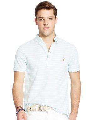 Extra 40% Off Men's polo Shirt Sale @ Ralph Lauren