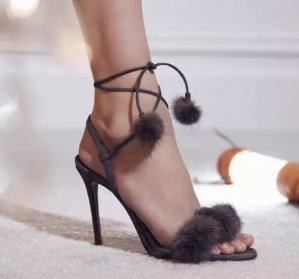 30% Off with Aquazzura Shoes Purchase @ Bergdorf Goodman