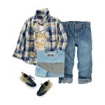 Flash Sale @ OshKosh BGosh