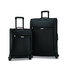 Up to 50% Off American Tourister Spinner Sets @ Amazon
