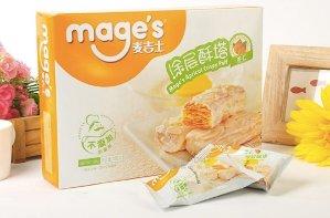 12% Off Mage's Crispy Puff & Jujube Flavor Cake