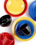 $6.79 Tabletops Unlimited Corsica Collection