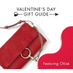 Gift Guide @ Saks Fifth Avenue