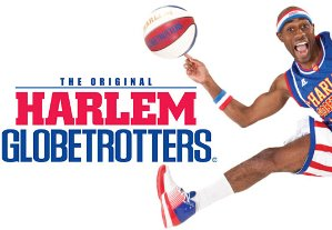as low as $14Harlem Globetrotters Tickets Sale @TicketMaster