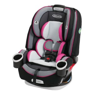 Graco 4Ever All-in-One Convertible Car Seat - Kylie - Graco - Babies