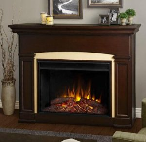 40% offElectric Fireplace Sale