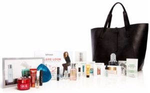 Free 28-pc Gift With Any $125 Beauty Or Fragrance Purchase @ Saks Fifth Avenue