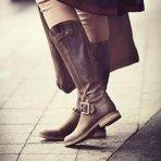 From $42.72 Timberland Women's Savin Hill Tall Boot