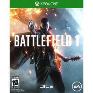 Battlefield 1 (PS4 or Xbox One)