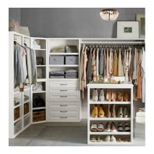 Closet Solutions | Pottery Barn