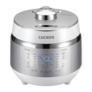 CRP-EHSS0309F – 3 Cup IH Pressure Rice Cooker