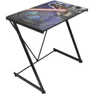 Star Wars Z Desk
