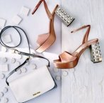 Up to 60% Off Miu Miu Handbags & Shoes On Sale @ Rue La La