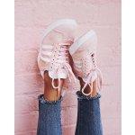 Women's adidas Gazelle Casual Shoes @ FinishLine.com
