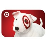 for $20 Target eGift @ Groupon
