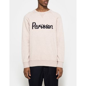 Maison Kitsune Sweat Shirt Parisien