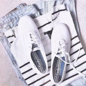 Up 60% off + Extra 20% off Sale Shoes & Accessories @ Keds