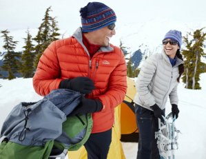 20% OffOuterwear and Winter Gear @ L.L.Bean