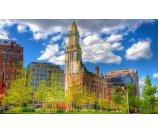 6 Day【1000-150:WQE150】Boston+New York+Washington D.C.