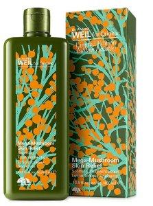 $50 Origins Dr. Andrew Weil Mega-Mushroom Skin Relief Soothing Treatment Lotion, 13.5 oz