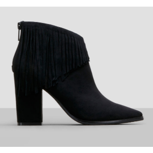 Pull Ashore Ankle Bootie   Kenneth Cole