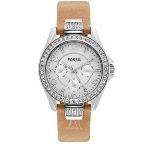 Fossil  Women's Riley Watch ES3889