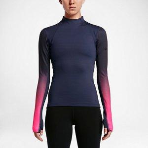 Nike Pro HyperWarm Women's Long Sleeve Training Top