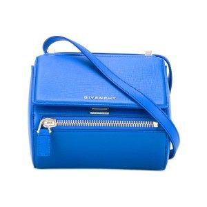 Givenchy Mini Pandora Box Shoulder Bag  Farfetch