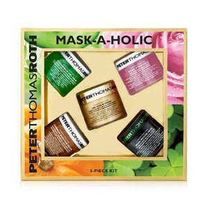 Peter Thomas Roth Mask-A-Holic 5-Pc. Set - A $75 Value - Skin Care - Beauty - Macy's