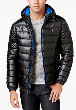 Up to 70% Off+Extra 25% OffMen's Coats @ macys.com