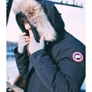 Up to15% Off Canada Goose Men Parkas Sale @ Bloomingdales