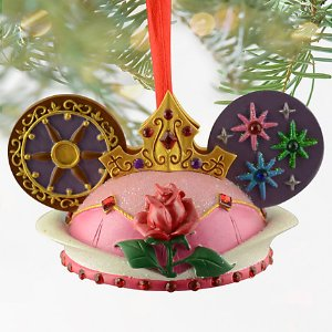 Aurora Ear Hat Ornament | Disney Store