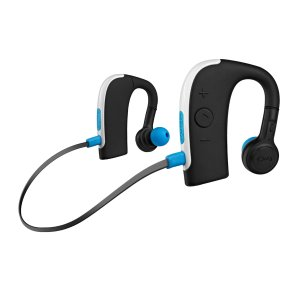 BlueAnt PUMP HD Wireless Bluetooth Sportbuds (Black)