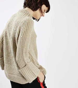 Up To 50% OffSweater and Knits Sale @ Topshop