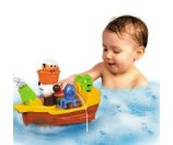 Tomy 海盗船洗澡玩具