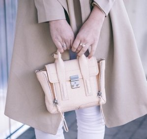 Up to 50% Offwith 3.1 Philip Lim Handbags Purchase @ Farfetch