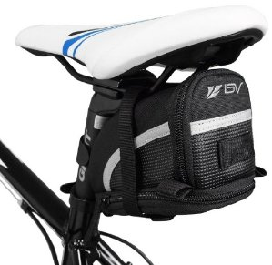 骑行好伴侣!$9.99BV 超实用自行车鞍座包/车尾包
