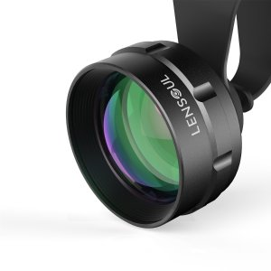 FREE ! LENSOUL Professional HD Cell Phone Camera Lens Kit