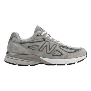 Mens New Balance 990v4 Running Shoe at Road Runner Sports