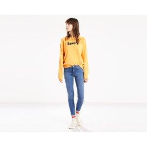 711 Skinny Jeans | Far Out Indigo |Levi's® United States (US)