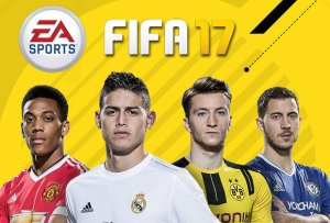 $59.99 FIFA 17 + Free $25 Dell eGift Card