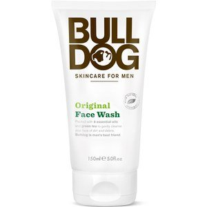 Bulldog Original Face Wash (150ml) - FREE UK Delivery