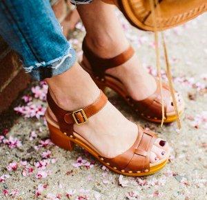 $69.99 UGG® 'Janie' Clog Sandal On @ 6PM.com