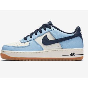 Nike Air Force 1 Premium (3.5y-7y) Big Kids' Shoe.