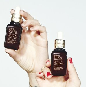 $62 Free 7-Pc. Gift Set With Estée Lauder Advanced Night Repair Synchronized Recovery Complex II 1 oz