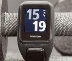 $199.89 TomTom Spark Cardio + Music GPS Fitness Watch