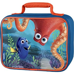 Thermos Soft Lunch Kit, Finding Dory: Kitchen & Dining
