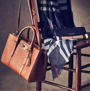 Up to 46% Off Mulberry & More Designer Handbags @ Rue La La