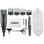 Conair Simple Cut 12-Piece Haircut Kit